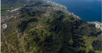 Тенерифе: хотите увидеть весь остров? Спешите посмотреть на сказку!