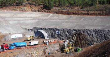Тенерифе: давняя надежда сбывается, начато строительство туннеля