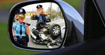 Правительство одобрит ужесточение штрафов и снижение скорости на дорогах