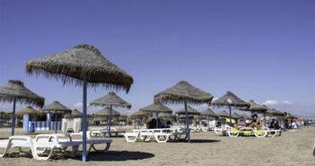 """Прибытие иностранных туристов на Канары в сентябре упало """"почти до дна""""..."""