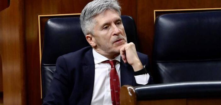 Министр внутренних дел летит в Марокко договариваться о мигрантах
