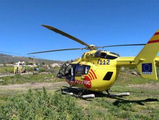 Тенерифе: в Adeje погиб любитель пешеходных прогулок в горах