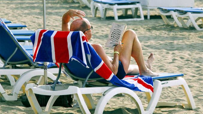 Будущее британского туризма в Испании: To be, or not to be?