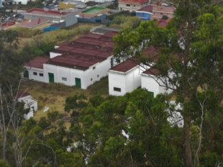 Националисты не хотят перевода мигрантов с Гран-Канария на Тенерифе