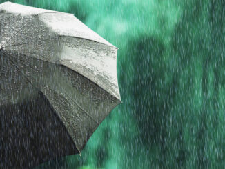Канары: разноцветные предупреждения из-за плохих погодных условий