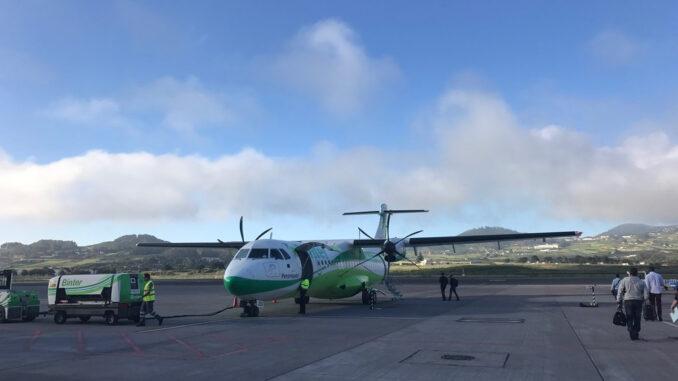 Binter Canarias попала в список лучших авиакомпаний мира