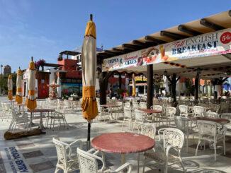 Канары: острова Тенерифе и Гран-Канария остаются на том же уровне оповещения