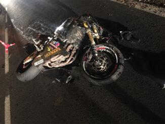 Тенерифе: самые опасные участки дорог для мотоциклистов