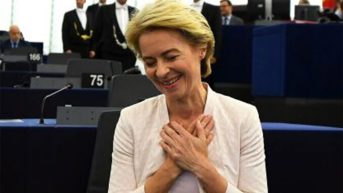 """В Брюсселе заканчивают разрабатывать """"вакционный паспорт"""""""