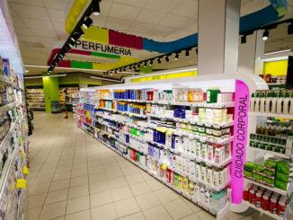 Самая дешёвая сеть супермаркетов на Канарах - берёт ценой и качеством