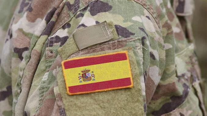 """Более 2000 военных примут участие в учениях """"Eagle Eye 21-01"""" на Канарских островах"""