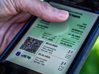 Цифровой сертификат по COVID будет действовать в Испании с июня: требования для его получения