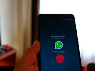 WhatsApp - канарские пользователи подверглись массовым атакам